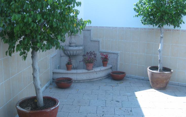 Foto de casa en venta en  , vallarta la patria, zapopan, jalisco, 1503559 No. 04