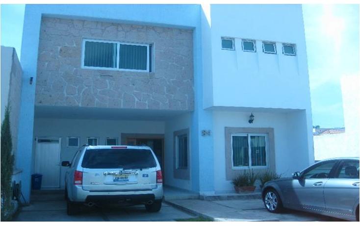 Foto de casa en venta en  , vallarta la patria, zapopan, jalisco, 1503559 No. 05