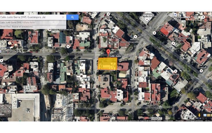Foto de casa en venta en  , vallarta norte, guadalajara, jalisco, 1829282 No. 02