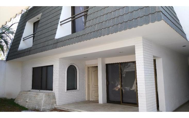 Foto de casa en venta en  , vallarta norte, guadalajara, jalisco, 1893924 No. 01