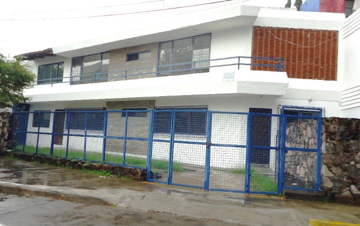Foto de oficina en renta en  , vallarta norte, guadalajara, jalisco, 2033898 No. 01