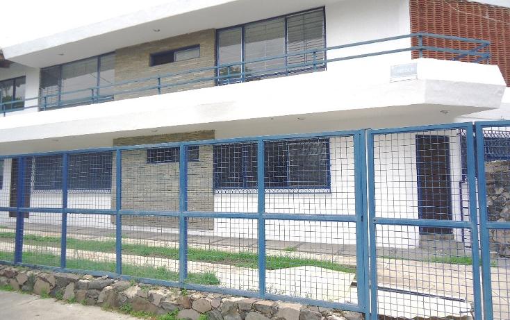 Foto de oficina en renta en  , vallarta norte, guadalajara, jalisco, 2033898 No. 21