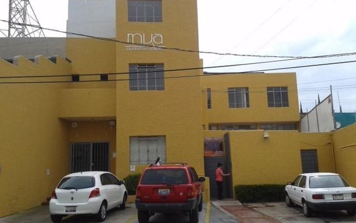 Foto de oficina en renta en  , vallarta poniente, guadalajara, jalisco, 1488955 No. 01