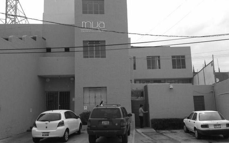 Foto de oficina en renta en  , vallarta poniente, guadalajara, jalisco, 1600692 No. 01