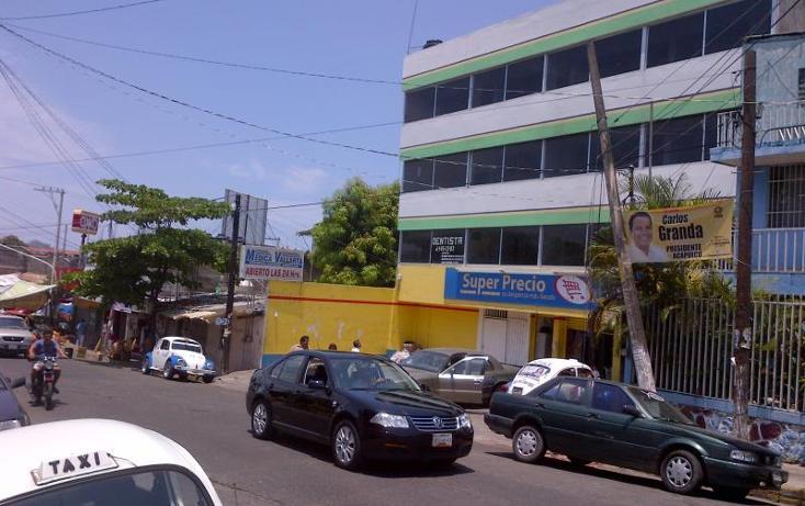 Foto de edificio en renta en vallarta , progreso, acapulco de juárez, guerrero, 1604698 No. 02