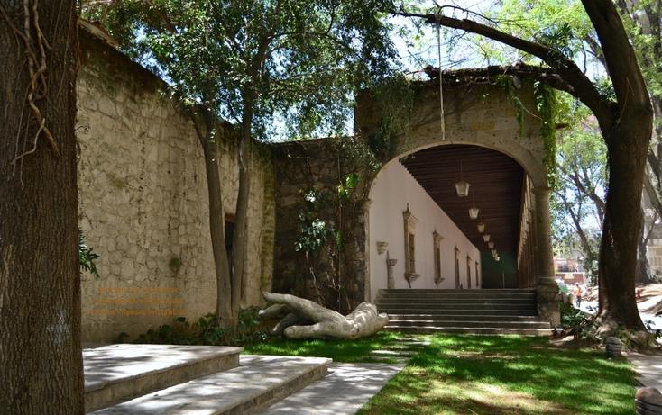 Foto de departamento en renta en  , vallarta san jorge, guadalajara, jalisco, 1357833 No. 12