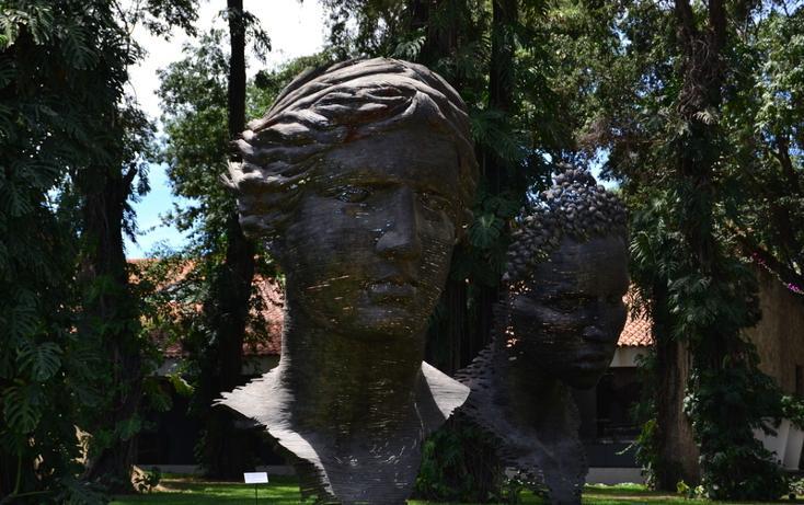 Foto de departamento en venta en  , vallarta san jorge, guadalajara, jalisco, 949989 No. 04