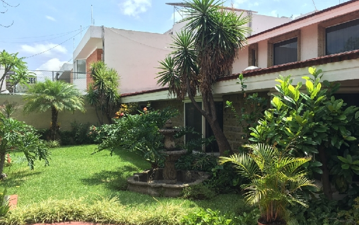 Foto de casa en renta en  , vallarta san lucas, guadalajara, jalisco, 1980132 No. 08