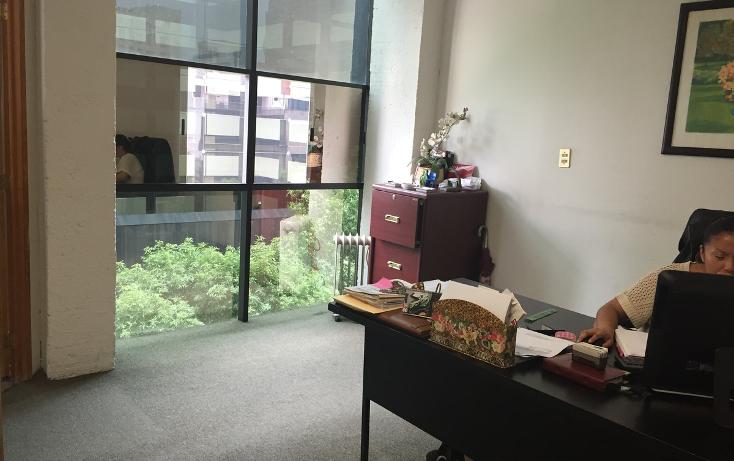 Foto de oficina en renta en vallarta , tabacalera, cuauhtémoc, distrito federal, 1943341 No. 07