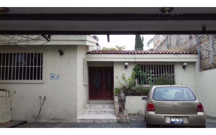 Foto de casa en venta en  , vallarta universidad, zapopan, jalisco, 1827069 No. 02