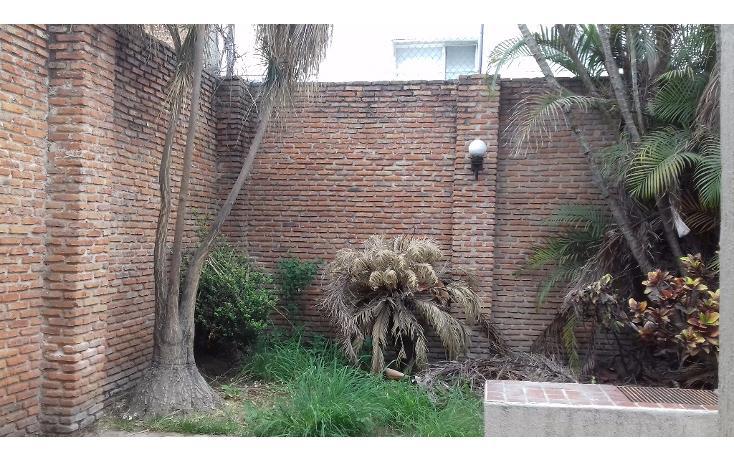 Foto de casa en venta en  , vallarta universidad, zapopan, jalisco, 1827069 No. 10