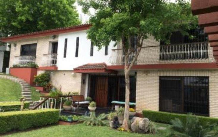 Foto de casa en renta en valle 100, los remates, monterrey, nuevo león, 1780400 no 17