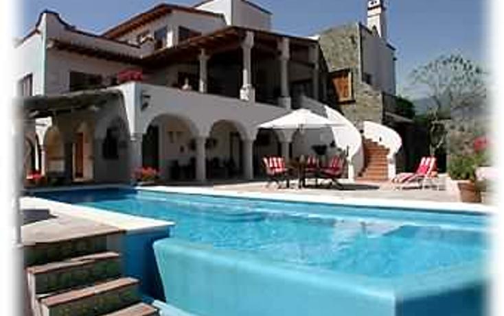 Foto de casa en venta en  , valle alegre, tepoztl?n, morelos, 1093699 No. 01