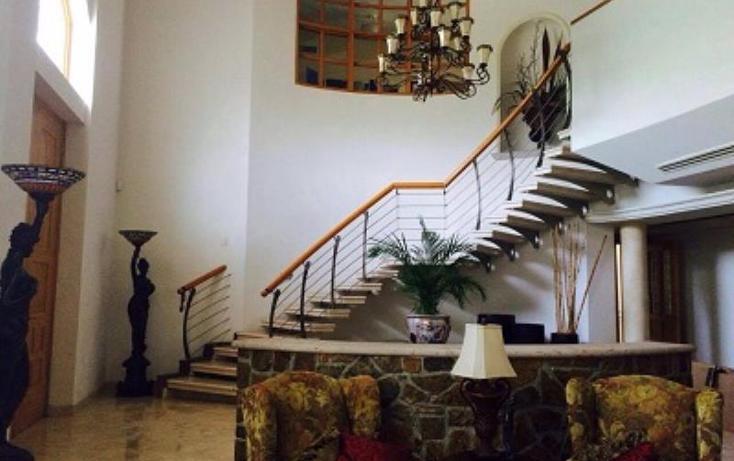 Foto de casa en venta en  0, valle alto, monterrey, nuevo león, 2039416 No. 01