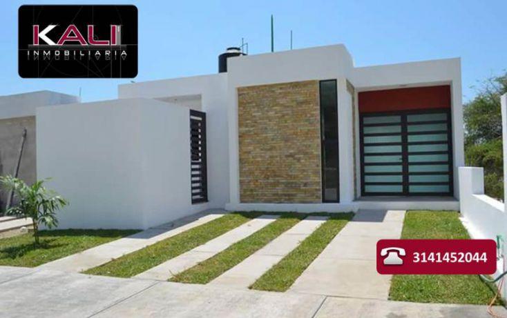 Foto de casa en venta en valle alto 23, valle alto, manzanillo, colima, 1897134 no 01