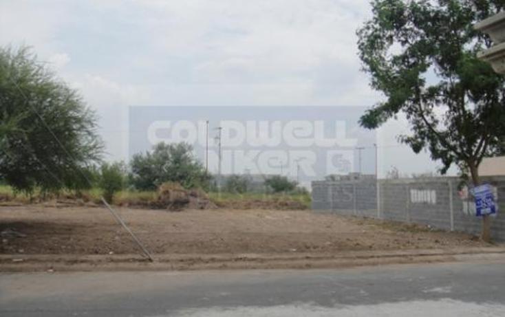 Foto de terreno comercial en venta en  , valle alto ampliaci?n primera secci?n, reynosa, tamaulipas, 1836858 No. 01