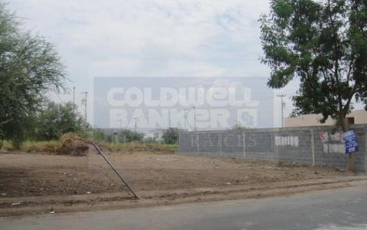 Foto de terreno comercial en venta en  , valle alto ampliaci?n primera secci?n, reynosa, tamaulipas, 1836858 No. 02