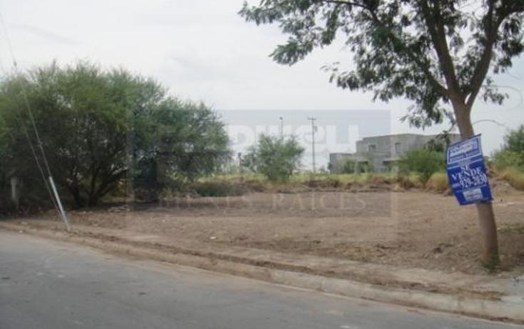 Foto de terreno comercial en venta en  , valle alto ampliaci?n primera secci?n, reynosa, tamaulipas, 1836858 No. 03