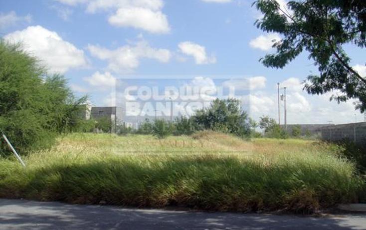 Foto de terreno comercial en venta en  , valle alto ampliaci?n primera secci?n, reynosa, tamaulipas, 1836858 No. 04