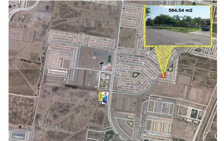 Foto de terreno comercial en venta en  , valle alto, culiac?n, sinaloa, 1066805 No. 01