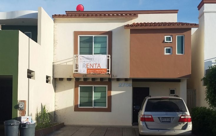 Foto de casa en venta en, valle alto, culiacán, sinaloa, 1066819 no 01