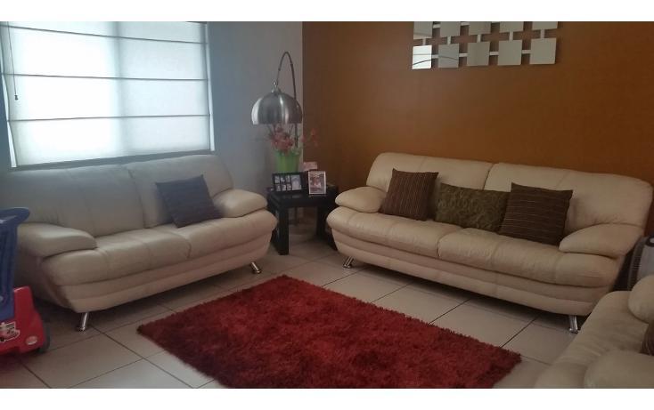 Foto de casa en venta en  , valle alto, culiacán, sinaloa, 1066819 No. 02