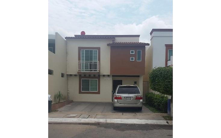 Foto de casa en venta en  , valle alto, culiacán, sinaloa, 1066819 No. 05
