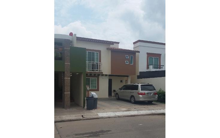 Foto de casa en venta en  , valle alto, culiacán, sinaloa, 1066819 No. 06