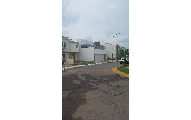 Foto de casa en venta en  , valle alto, culiacán, sinaloa, 1066819 No. 28