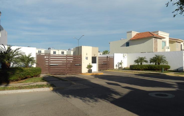 Foto de casa en venta en  , valle alto, culiacán, sinaloa, 1066819 No. 33