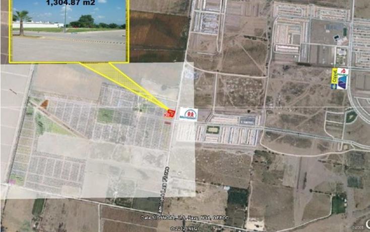 Foto de terreno comercial en venta en  , valle alto, culiacán, sinaloa, 1066843 No. 01