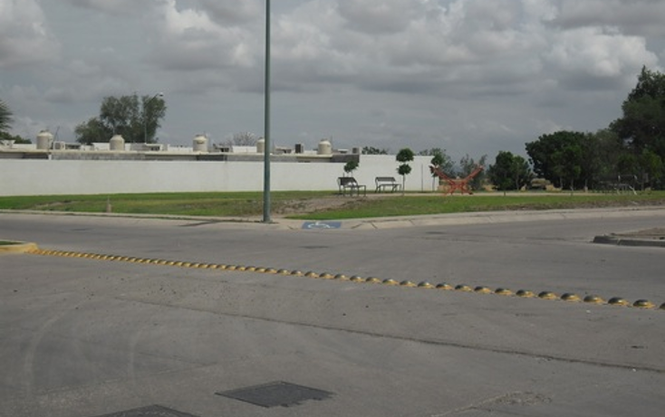 Foto de terreno comercial en venta en  , valle alto, culiacán, sinaloa, 1066843 No. 03
