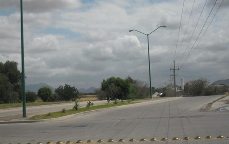 Foto de terreno comercial en venta en  , valle alto, culiacán, sinaloa, 1066843 No. 04