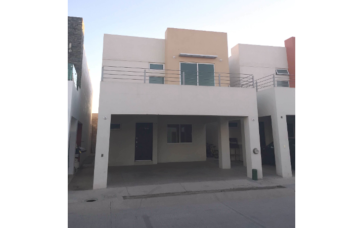 Foto de casa en venta en  , valle alto, culiac?n, sinaloa, 1096223 No. 01