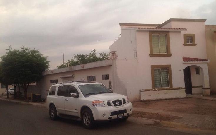 Foto de casa en venta en  , valle alto, culiacán, sinaloa, 1166119 No. 01