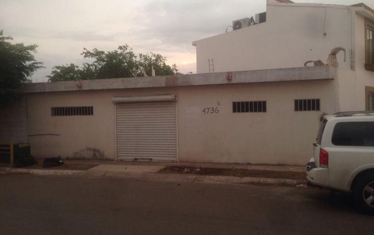 Foto de casa en venta en  , valle alto, culiacán, sinaloa, 1166119 No. 02