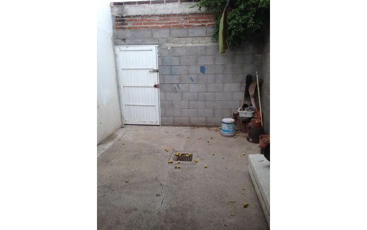 Foto de casa en venta en  , valle alto, culiacán, sinaloa, 1166119 No. 13