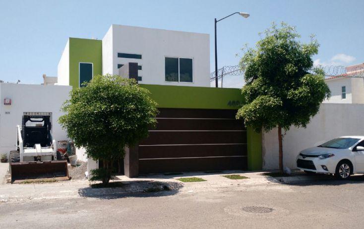 Foto de casa en venta en, valle alto, culiacán, sinaloa, 1563166 no 02