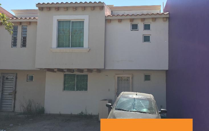 Foto de casa en venta en  , valle alto, culiacán, sinaloa, 1724516 No. 01