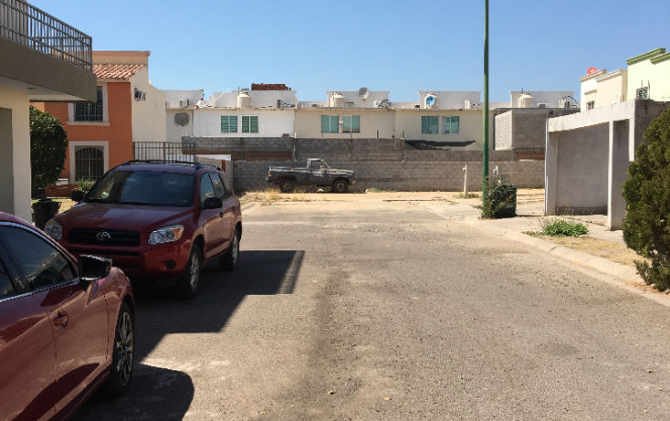 Foto de casa en venta en  , valle alto, culiacán, sinaloa, 1724516 No. 02