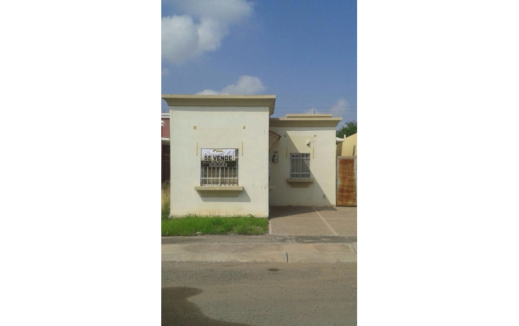 Foto de casa en venta en  , valle alto, culiac?n, sinaloa, 1780222 No. 01