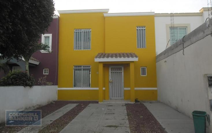 Foto de casa en renta en  , valle alto, culiac?n, sinaloa, 1845488 No. 01