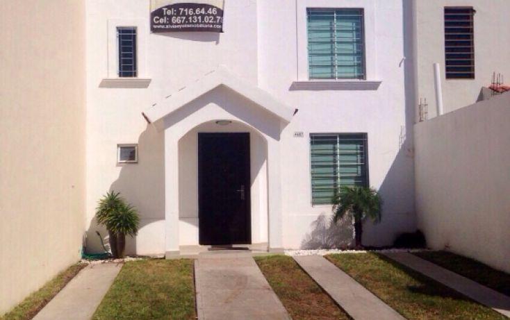 Foto de casa en venta en, valle alto, culiacán, sinaloa, 1851706 no 01