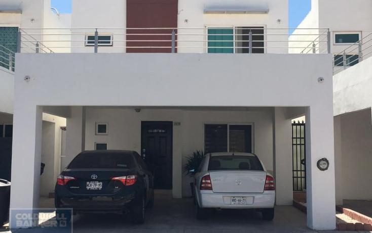 Foto de casa en venta en  , valle alto, culiacán, sinaloa, 1853804 No. 01