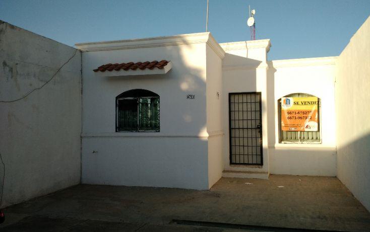 Foto de casa en venta en, valle alto, culiacán, sinaloa, 1921678 no 01