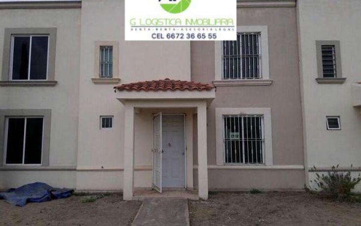 Foto de casa en venta en, valle alto, culiacán, sinaloa, 1998882 no 01