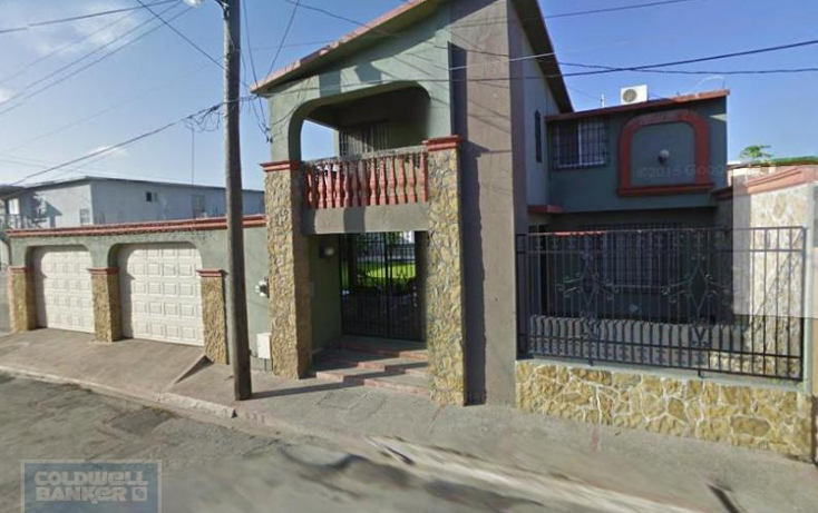 Foto de casa en venta en  , valle alto, matamoros, tamaulipas, 1845750 No. 02