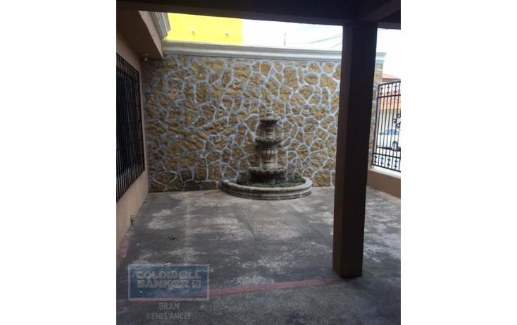 Foto de casa en venta en  , valle alto, matamoros, tamaulipas, 1845750 No. 15