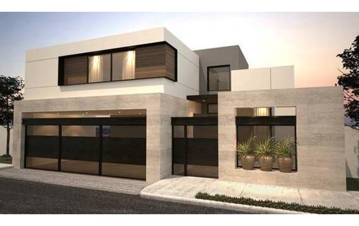 Foto de casa en venta en  , valle alto, monterrey, nuevo león, 1042511 No. 03