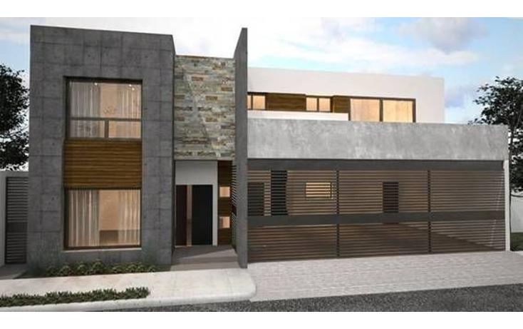 Foto de casa en venta en  , valle alto, monterrey, nuevo león, 1042511 No. 05